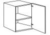 Wall kitchen cabinet unit